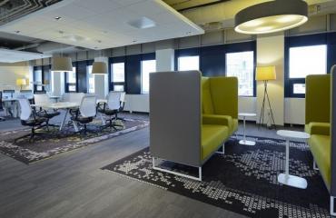 Garage Huren Leiden : Kantoorruimte huren aan frambozenweg 1 in leiden? skepp