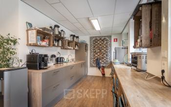 Kantoorruimte huren  Kanaalpark 157, Leiden (9)
