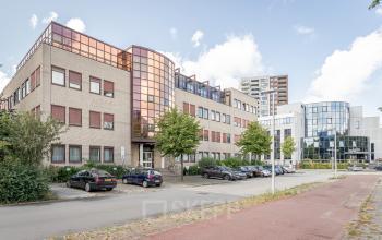 Kantoorruimte huren  Kanaalpark 157, Leiden (12)