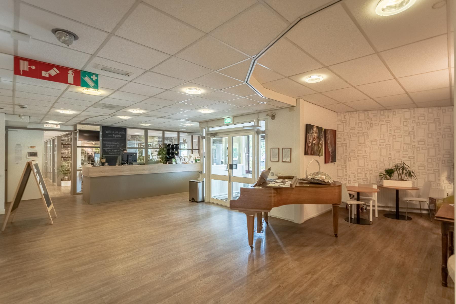 Kantoorruimte huren  Kanaalpark 157, Leiden (10)