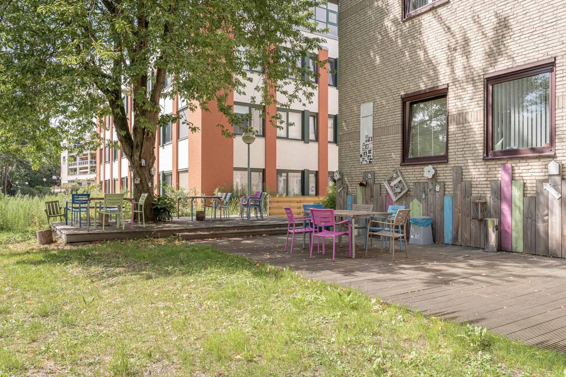 Kantoorruimte huren  Kanaalpark 157, Leiden (11)