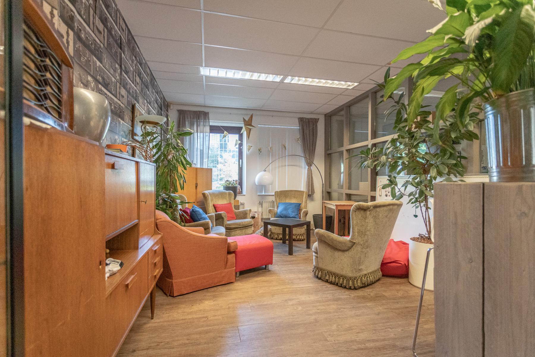 Kantoorruimte  huren Kanaalpark 157, Leiden (7)