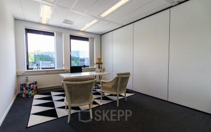 Different office sizes for rent in Leiden