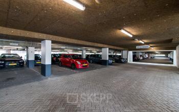 underground parking spots for rent