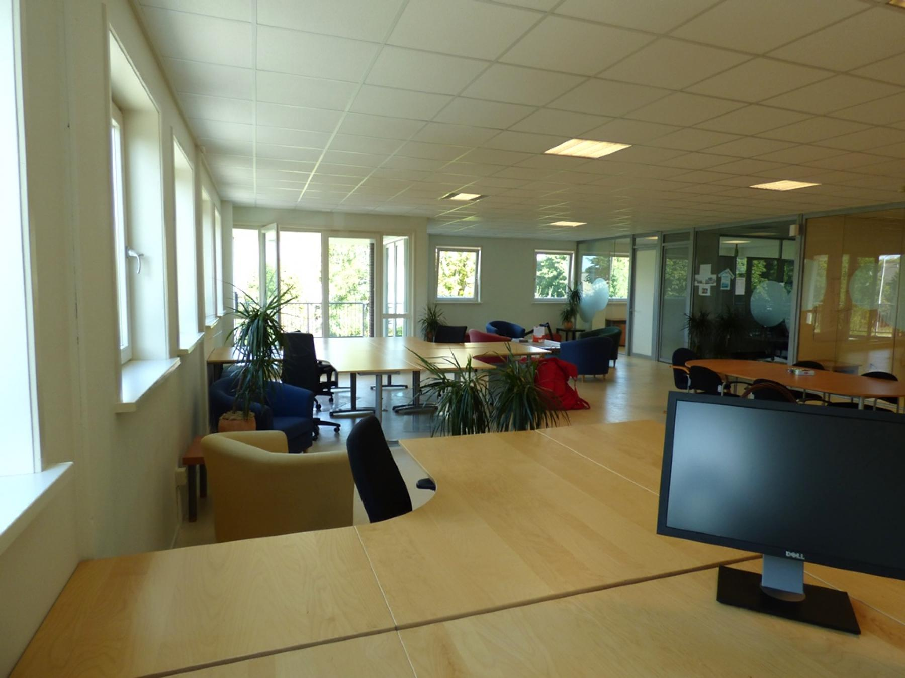 Office space for rent in Lemmer