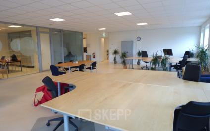 Working places for rent in Lemmer