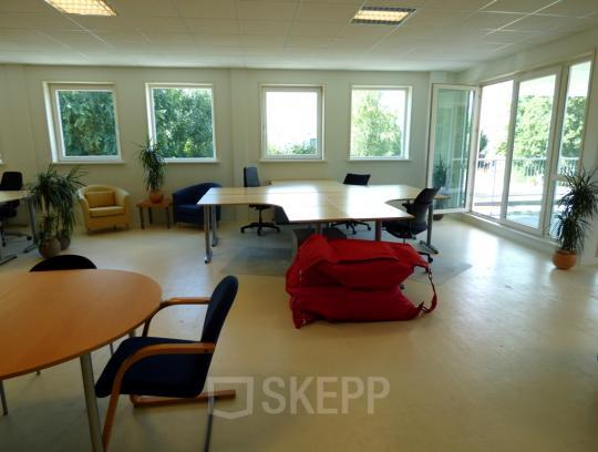 Freelance working spaces for rent in Lemmer