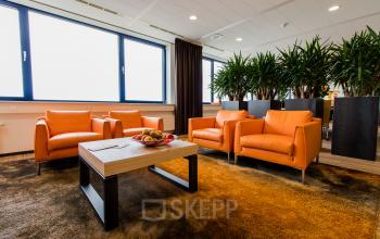 Representative office spaces for rent near Maastricht Airport