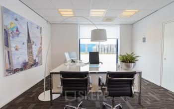 Office spaces and flexdesks for rent in Maastricht
