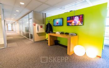 Rent office space Avenue Ceramique 221, Maastricht (22)
