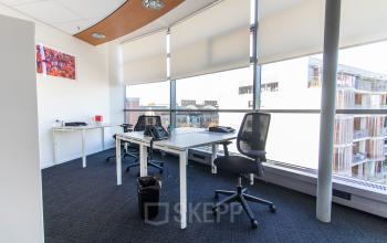 meerdere kantoorruimten beschikbaar