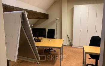 Rent office space Wycker Grachtstraat 38, Maastricht (13)