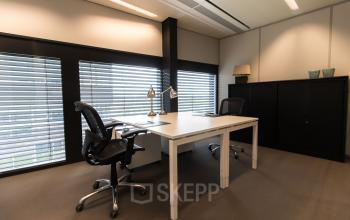 Furnished office spaces for rent