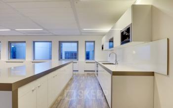 De pantry aan het Gooimeer 5