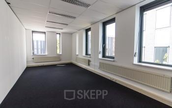 Light office spaces for rent in Nijmegen