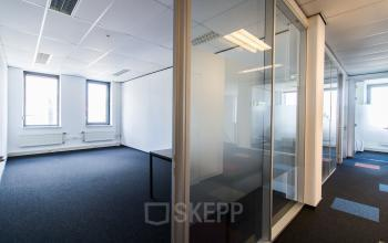 Different offices for rent at the Kerkenbos in Nijmegen