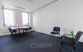 Many extra options at the Kerkenbos in Nijmegen