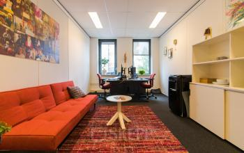 Office spaces and flexdesks for rent in Nijmegen