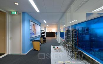 inspirerende kantoorruimte huren rijswijk