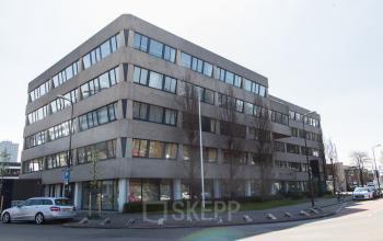 Office building Treubstraat Rijswijk