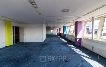 Rent empty office space