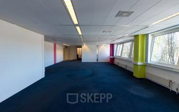 Large office space Rijswijk