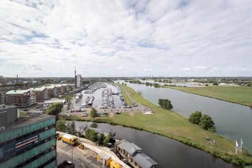 Kantoorruimte huren Looskade 20, Roermond (3)