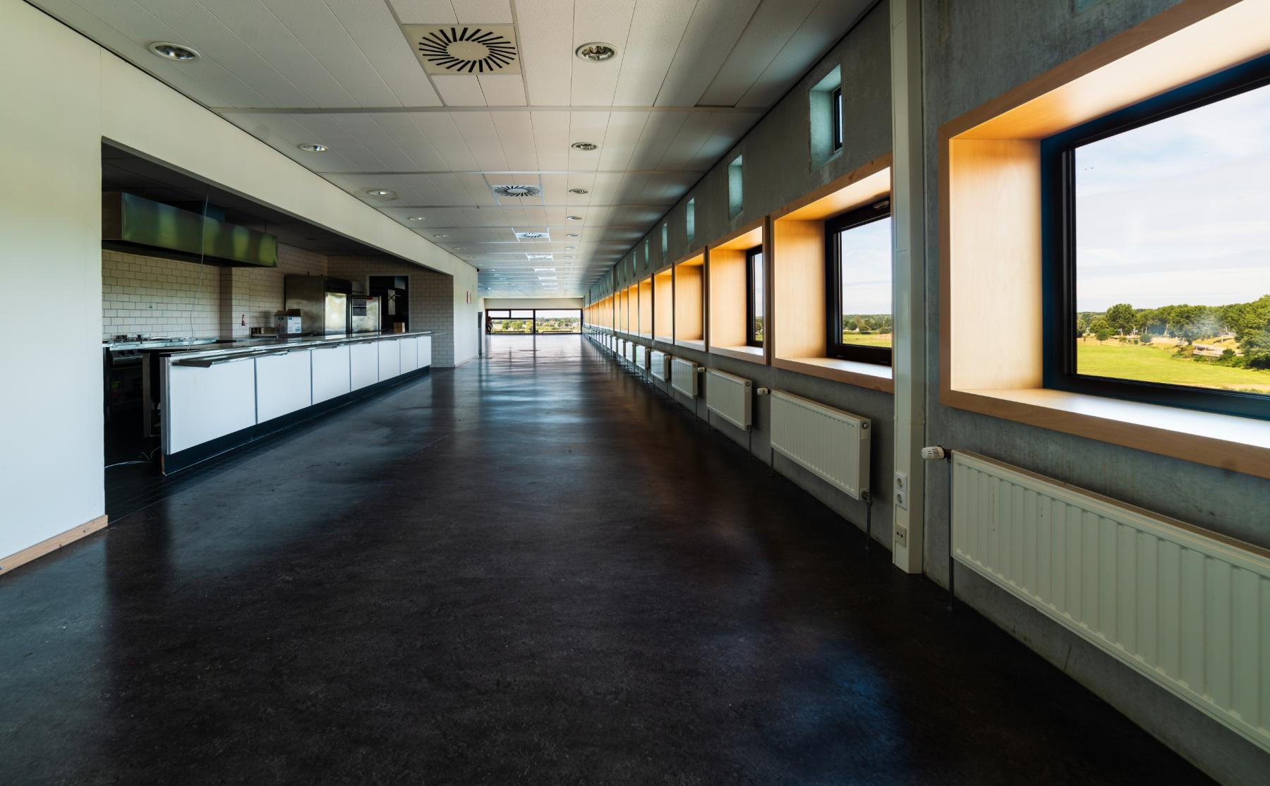 Kantoorruimte huren Looskade 4, Roermond (13)