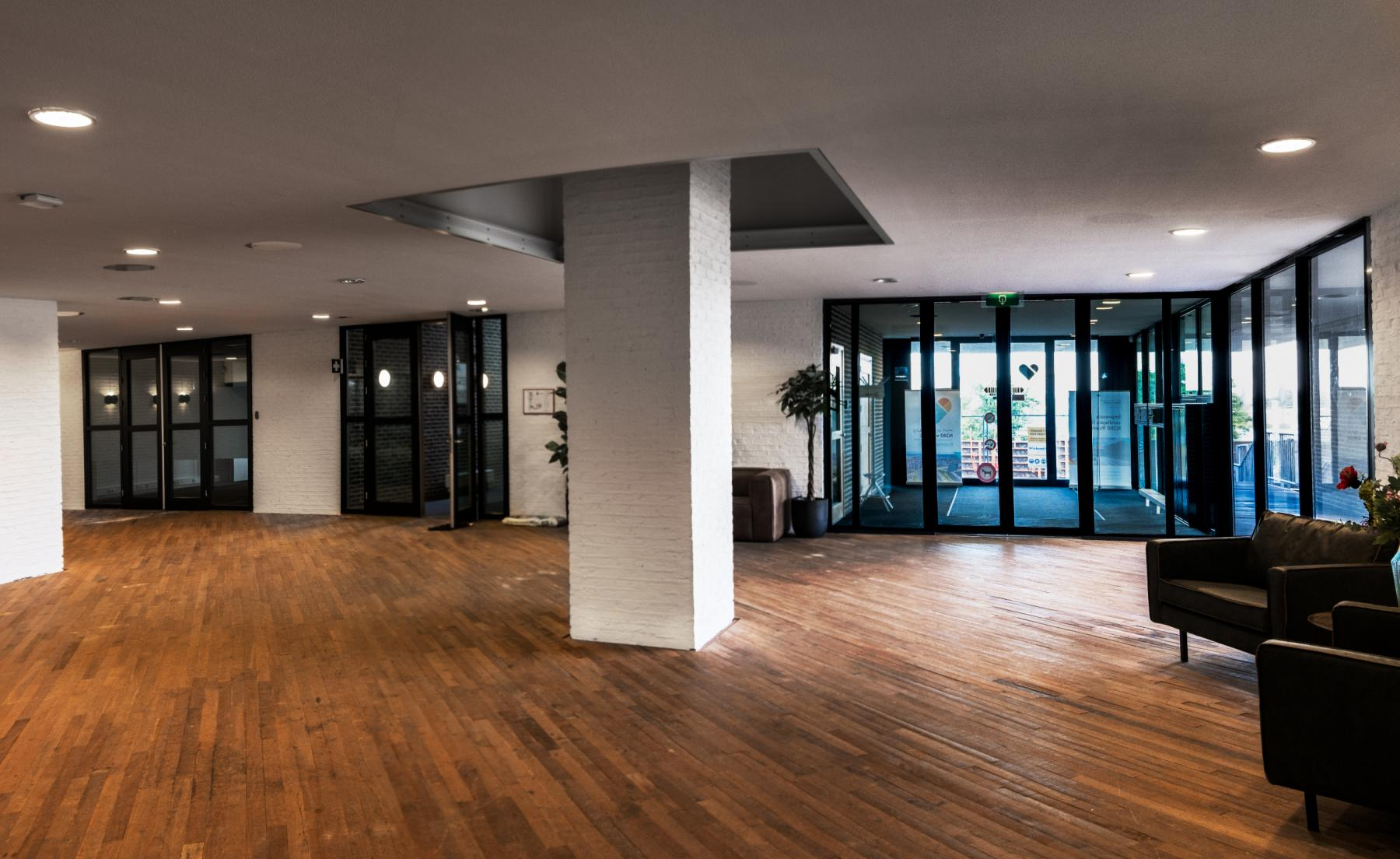 Kantoorruimte huren Looskade 4, Roermond (10)