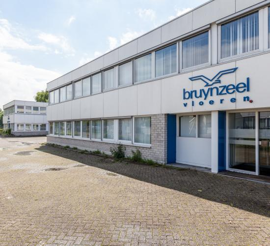 office space for rent in bruynzeel office roosendaal