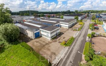 office space roosendaal flat roof roosendaal next to street