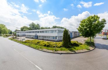 office space for rent in roosendaal green environment