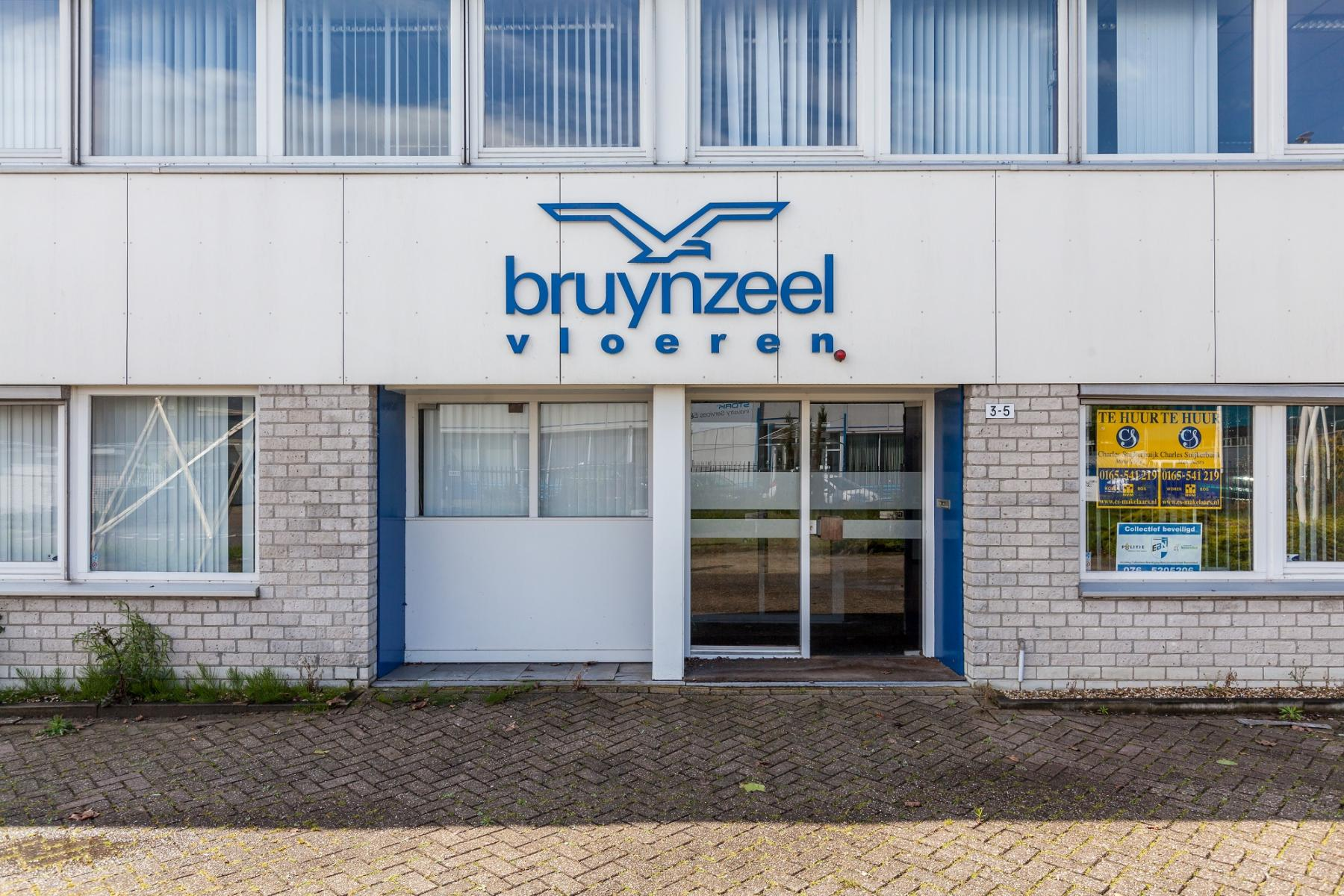 office space for rent bruynzeel floors