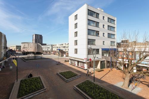 Rent office space Nieuwe Markt 65-69, Roosendaal (9)
