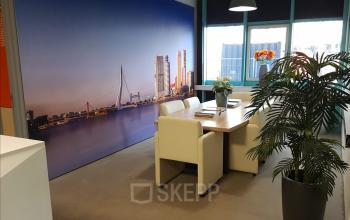 Rent office space Corkstraat 46, Rotterdam (26)