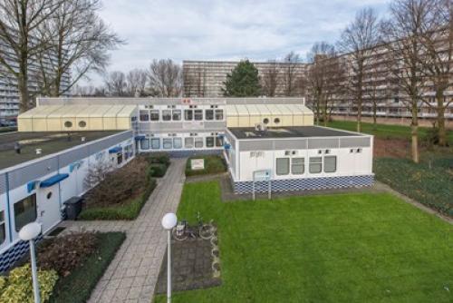 Rent office space Marshallweg 41, Rotterdam (1)