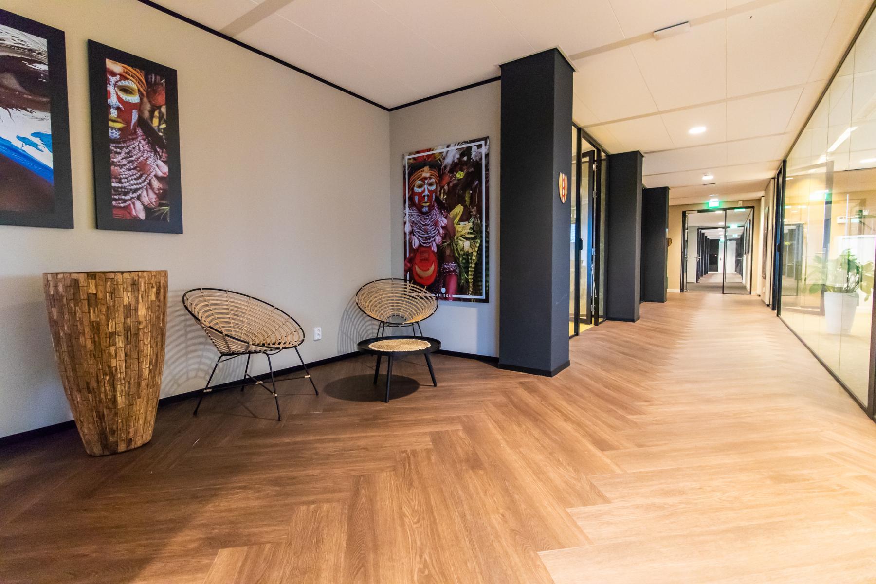 Rent office space Weena 750, Rotterdam (7)