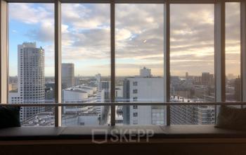 Rent office space Weena 690, Rotterdam (1)