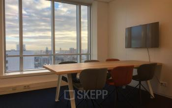 Rent office space Weena 690, Rotterdam (5)