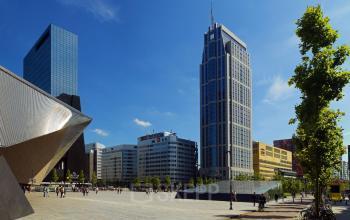 Rent office space Weena 690, Rotterdam (6)