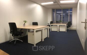 Rent office space Weena 690, Rotterdam (3)