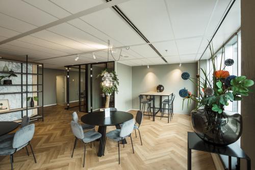 Kantoorruimte huren Weena 690, Rotterdam (6)