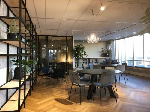 Rent office space Weena 690, Rotterdam (4)
