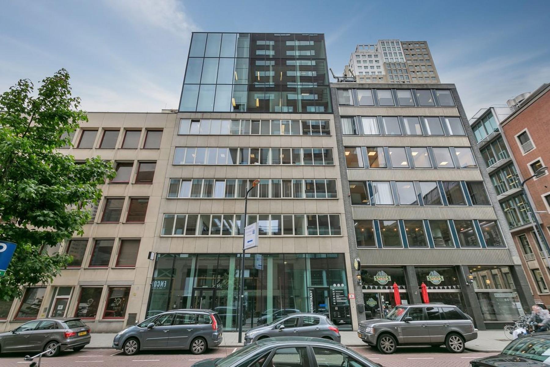 Kantoorruimte huren Posthoornstraat 17, Rotterdam (1)