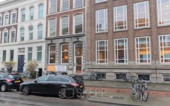Kantoorruimte huren Schiekade 105, Rotterdam (2)