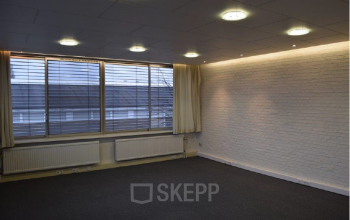 Rent office space Graafstroomstraat 35b, Rotterdam (1)