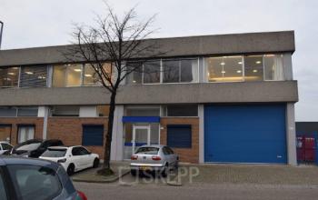 Rent office space Graafstroomstraat 35b, Rotterdam (3)