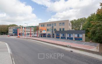 Kantoorruimte huren Innsbruckweg 110-140, Rotterdam (1)