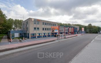 Kantoorruimte huren Innsbruckweg 110-140, Rotterdam (3)