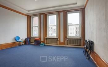 kantoor met pantry Rotterdam Schiekade